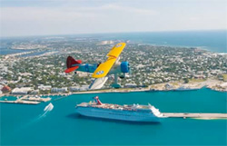 Key West Biplane Tours