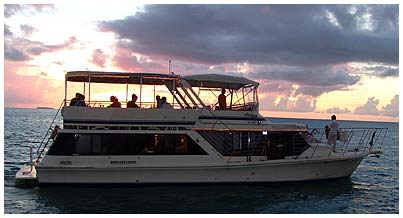 Sunset Culinaire Tours Key West