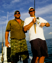 Fun Fishing Key West