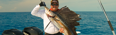 Key West fishing charters and guides