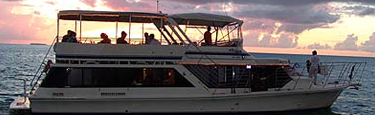 sunset dinner cruise culinare key west